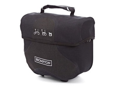 BROMPTON Mini O Bag Reflective