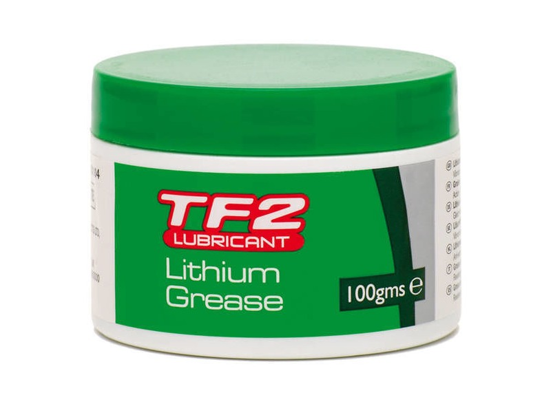WELDITE Lithium Grease 100G Tub click to zoom image