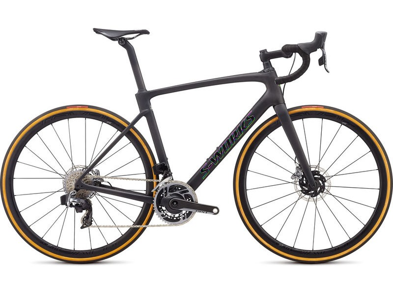 SWORKS Roubaix SRAM Red eTAP AXS click to zoom image