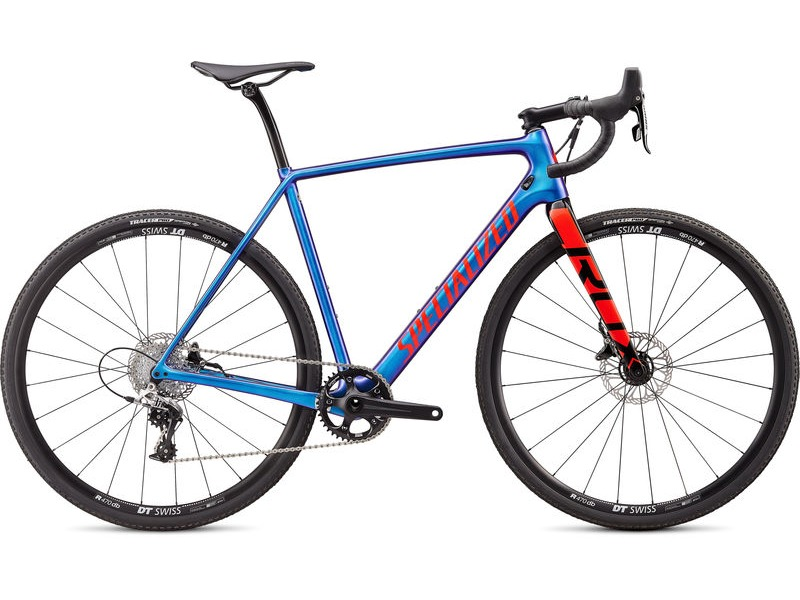 SPECIALIZED CruX Elite click to zoom image