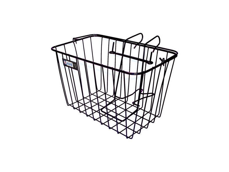 - Jumbo Wire Basket click to zoom image