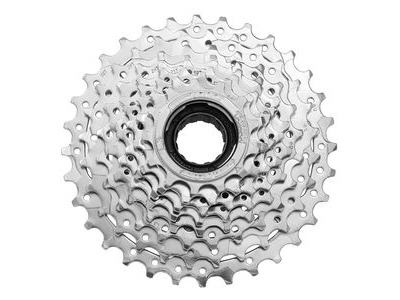 SUN RACE 9 speed Freewheel 13/32t