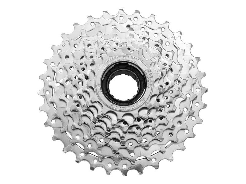 SUN RACE 9 speed Freewheel 13/32t click to zoom image