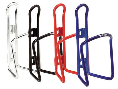TREK Alloy Bottle Cage