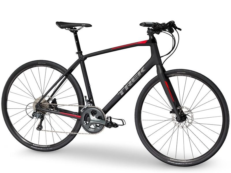 TREK FX S 5 click to zoom image