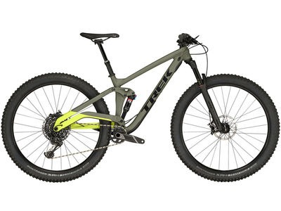 TREK Full Stache 8