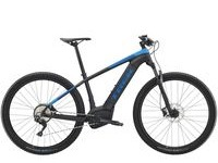 TREK Powerfly 5 17.5 Matte Trek Black  click to zoom image
