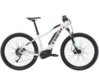 TREK Powerfly 4 Womans 15.5 Crystal White  click to zoom image