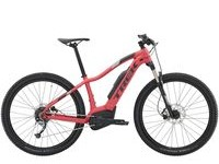 TREK Powerfly 4 Womans 14.5 Matte Infared  click to zoom image
