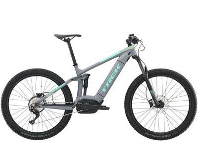 TREK Powerfly FS 5 Womans
