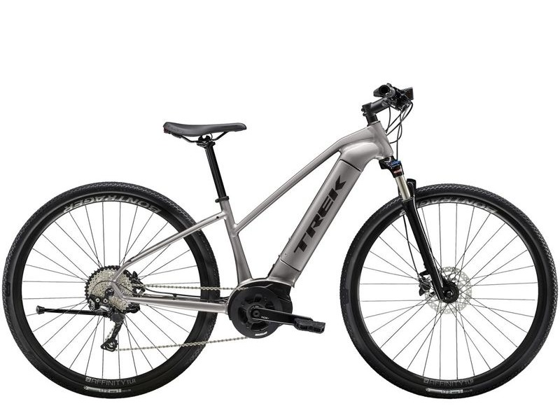 TREK Dual Sport+ Women's click to zoom image
