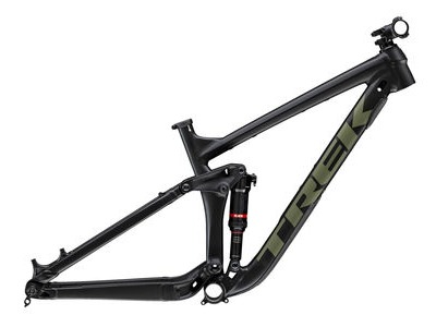 TREK Remedy Alloy Frameset