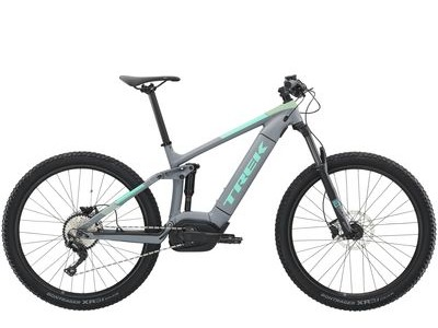 TREK Powerfly FS 5 Womens