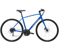 TREK FX 2 Disc M Blue  click to zoom image