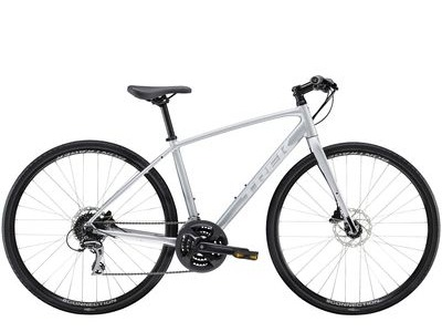 TREK FX 2 Disc Women's