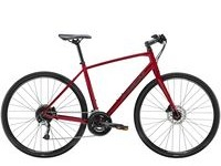 TREK FX 3 Disc S Red  click to zoom image