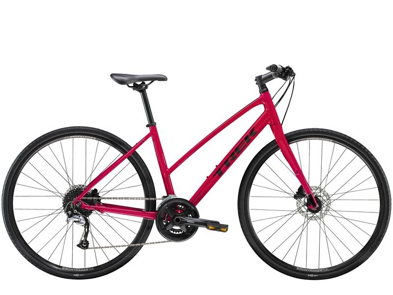 TREK FX 3 Disc Women's Stagger click to zoom image