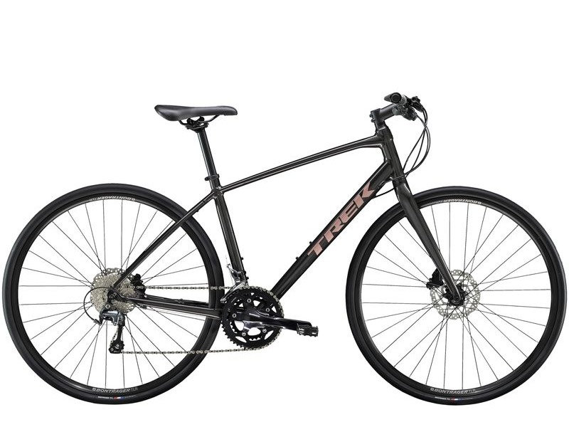 TREK FX Sport 4 Women's click to zoom image