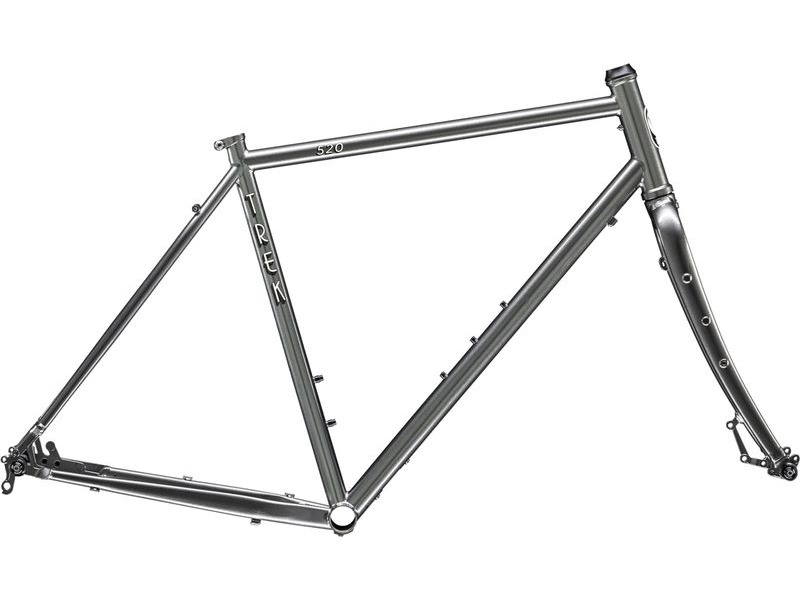 TREK 520 Frameset click to zoom image