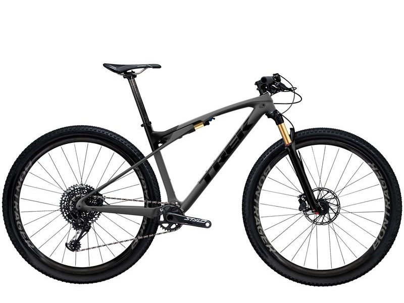TREK Supercaliber 9.9 click to zoom image