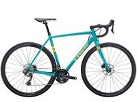 TREK Checkpoint ALR 5 49 Teal        click to zoom image