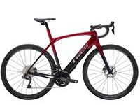 TREK Domane+ LT 7 50 Red/Blue Fade  click to zoom image