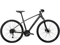 TREK Dual Sport 3 S Grey  click to zoom image