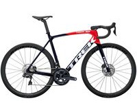TREK Emonda SLR 7 (P1) 47 Navy Carbon Smoke/Viper Red  click to zoom image