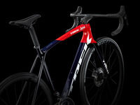 TREK Emonda SLR 7 (P1) 50 Navy Carbon Smoke/Viper Red  click to zoom image