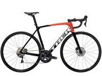 TREK Emonda SL 6 47 Trek Black/Radioactive Red  click to zoom image