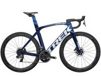 TREK Madone SLR 7 eTap 47 Navy Carbon /Blue  click to zoom image