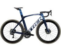 TREK Madone SLR 9 47 Navy Carbon /Blue  click to zoom image