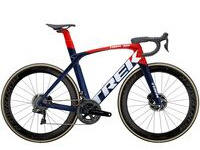 TREK Madone SLR 9 47 Navy Carbon /Viper Red  click to zoom image