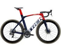 TREK Madone SLR 9 eTap 47 Navy Carbon /Viper Red  click to zoom image