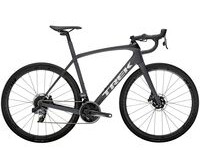 TREK Domane SL 7 eTap 44 Matte Charcoal/Trek Black  click to zoom image