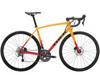 TREK Emonda ALR 4 47 Radioactive Red to Marigold Fade  click to zoom image