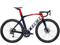 TREK Madone SLR 7 50 Navy Carbon Smoke/Viper Red  click to zoom image