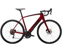 TREK Domane+ ALR 49 Crimson Red/Trek Black  click to zoom image