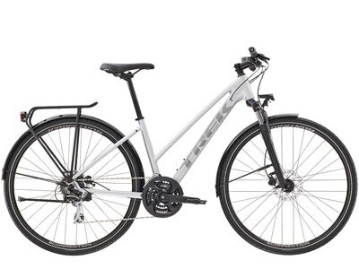 TREK Dual Sport 2 Equipped Stagger