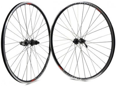 WILKINSON WHEELS Mach 1 Omega Rim on Shimano RS400 hub