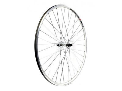 WILKINSON WHEELS 700C Doublewall Rim on Quando Q/R Hub