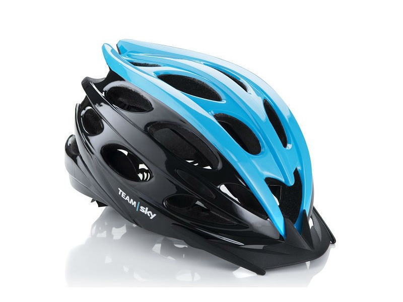 FROG Sky Helmet Small Black click to zoom image