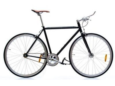 ULTIMATE Cro-mo Fixie