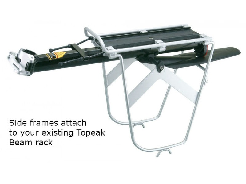 TOPEAK MTX Dual Side Frames click to zoom image