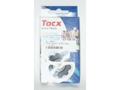 TACX Jockey Wheel Set 9/10 Speed