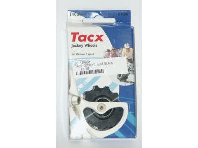 TACX Jockey Wheel Set 7/8 Speed