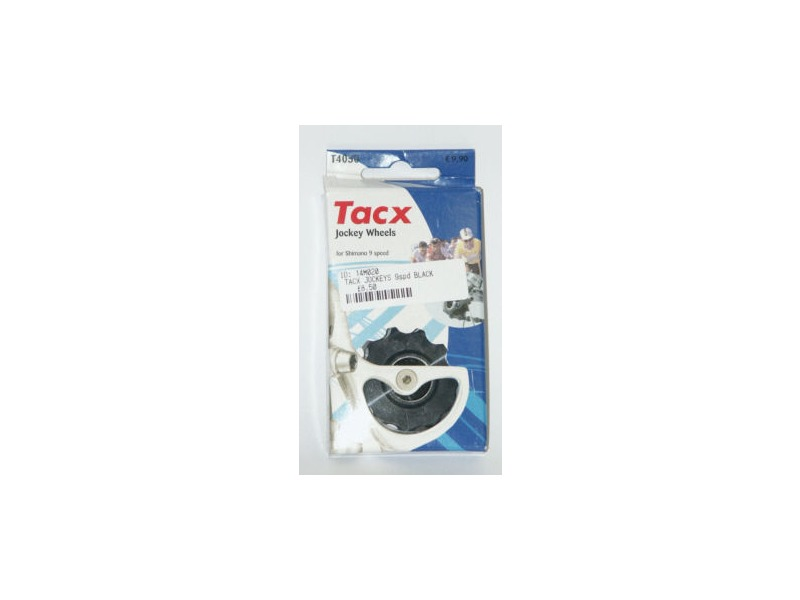 TACX Jockey Wheel Set 7/8 Speed click to zoom image