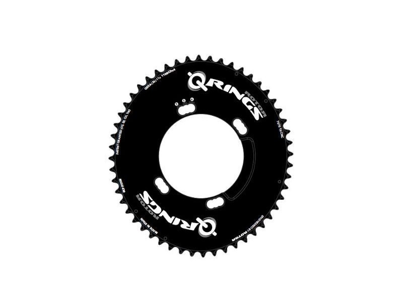 ROTOR Q-Ring Outer Chainring click to zoom image