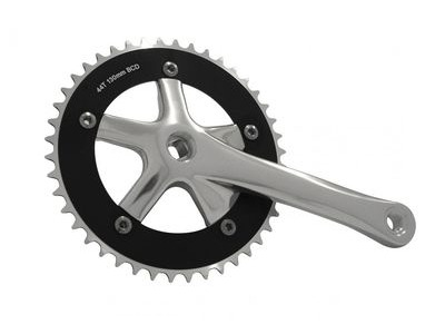 SYSTEM EX Single Crankset