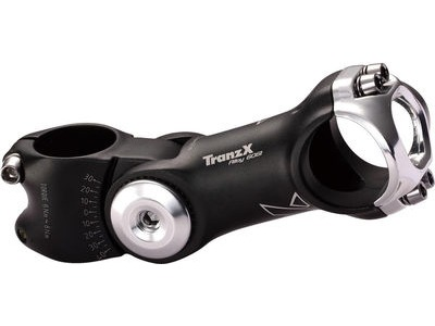 TRANSX Adjustable A-Head Stem